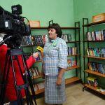 Путь к успеху через сельскую библиотеку