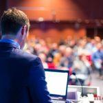 4 шага к успешному публичному выступлению