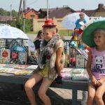 Как организовать литературный фестиваль в небольшом городе