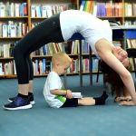 Эффективные упражнения для здоровья и долголетия