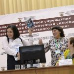 Пресс-служба Костенеевской сельской библиотеки