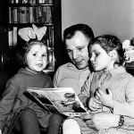 Книги, которые читал Юрий Гагарин